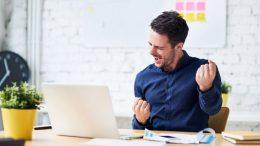 Les 5 clés pour être heureux au travail